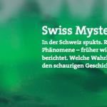 Swiss Mystery: Der Spuk ist vorbei